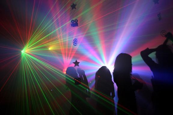 party-scene